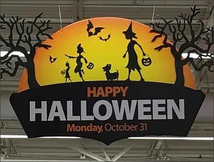 Happy Halloween Wish Deadline