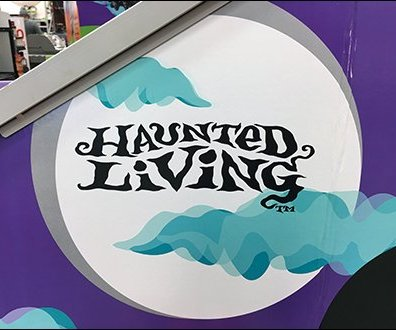 Haunted Living For A Better Halloween