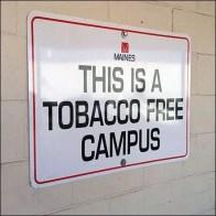 Maine Source Tobacco-Free Campus Declaration