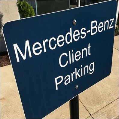 Mercedes-Benz Making Customers Feel Valued