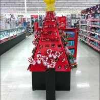 Corrugated Christmas Tree For Fashion Jewelry