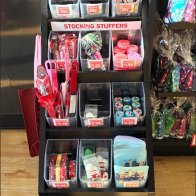 CosmeticsAccessories As Holiday Stocking Stuffers