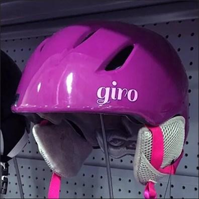 Open-Wire Helmet Headform Stand