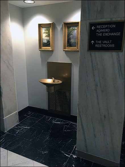 ritz-carleton-gold-elliptical-water-fountain-1