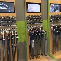 Tebo Golftec Outfitting Rollout Fully-Dressed