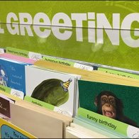 $1 Greeting Card Category Definition