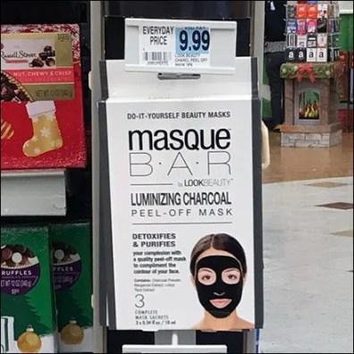 Beauty Masks
