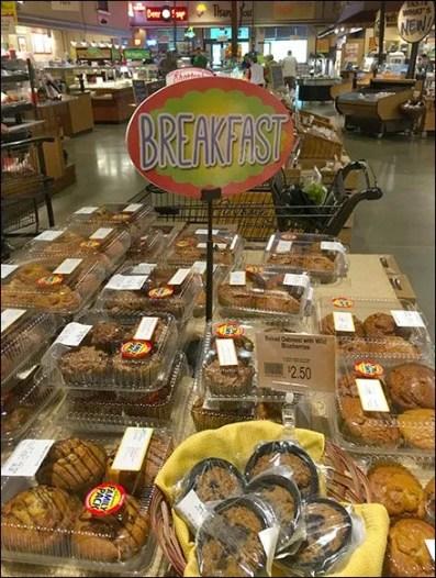 Breakfas Bagels vs Dinner Rolls 2
