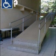 Don't Make it Too Easy for The Handicapped