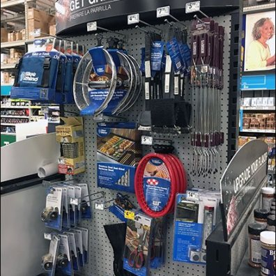 Get Grill Ready Straight-Entry Hook Display 2