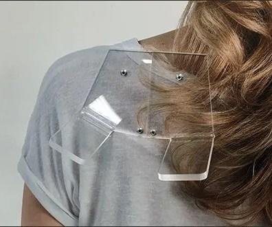 Hair Blow Dryer Pallet Display 3