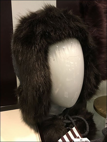Henri Bendel Faux Fur Apparel Assurances