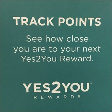 Kohls App Tracks Your Yes2You Points