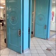 Maurices Door Knocker Store Branding 2