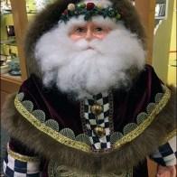 Neiman Marcus Father Christmas 2