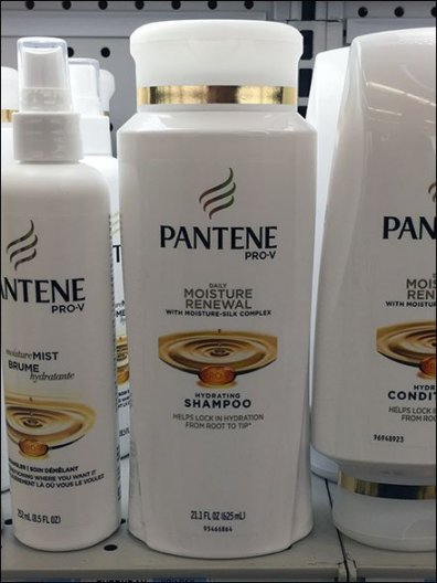 pantene-shelf-edge-category-management-2