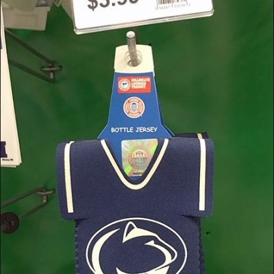 Penn State Party Favors 2