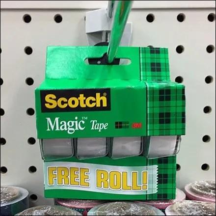 Scotch Retail Fixtures