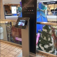 Sign Up For Rewards At The Short Hills Mall