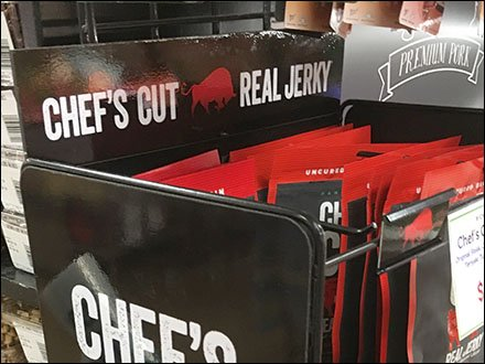 Chef's Cut Real Jerky Branded Scan Hooks
