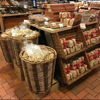 Wicker Baskets and Boxes 4