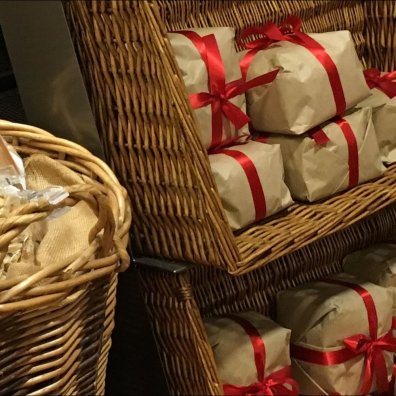 Wicker Baskets and Boxes 6