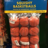 Basketball By The Dozen All Wire FISH-Tip Scan Hook 2