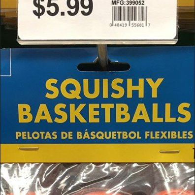 Basketball By The Dozen All Wire FISH-Tip Scan Hook 3