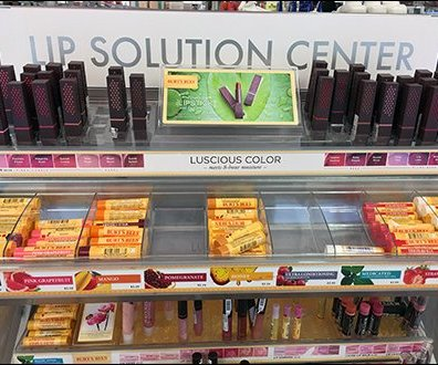 Burt's Bees Goes Mainstream With Lipstick Offering