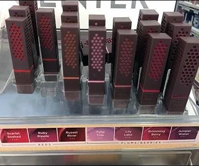 Burt's Bees Lipstick 3