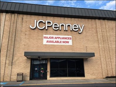 JCPenney Major Appliances Now Available 2