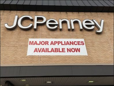 JCPenney Major Appliances Now Available 3
