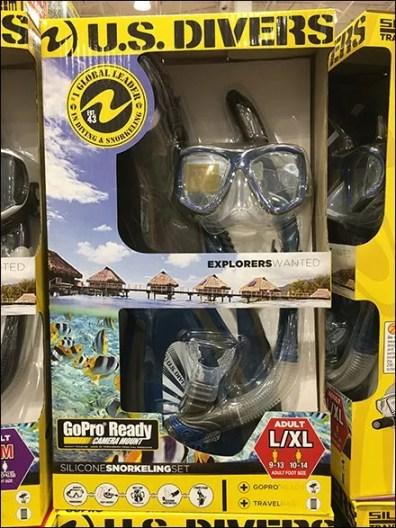 Summer Swim Accessories 2
