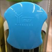 Wireless Security Loop Hooks