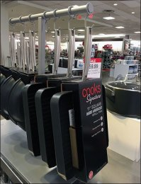 Cooks Signature Cookware T-StandHangrod