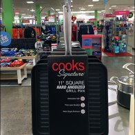 Cooks Signature Cookware T-StandHangrods