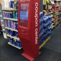 Coupon Center & Price Check ATM 2