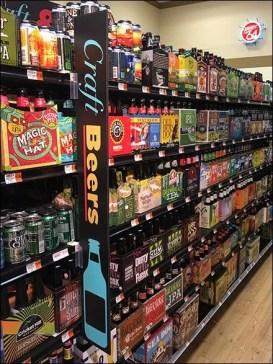 Craft Beer Category Management