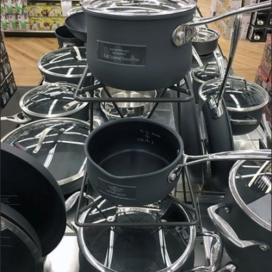 Cuisinart Open Wire Cookware Tower 2