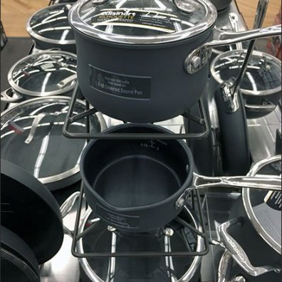 Cuisinart Open Wire Cookware Tower 3
