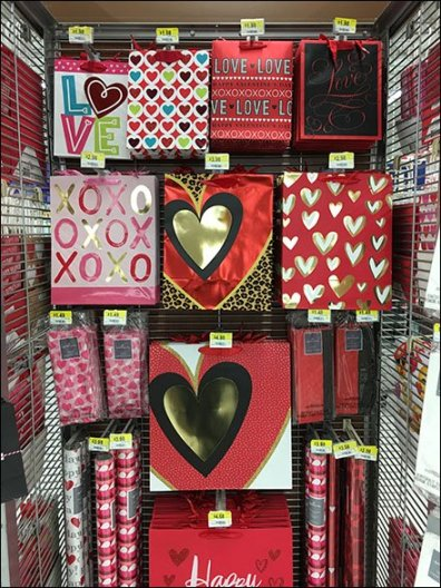 Hallmark Valentines Day Connections 2