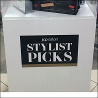 JCP Salon Stylist Picks Museum Case 1