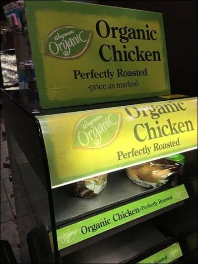 Organic Chicken Proofing Cabinet 3