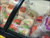 Organic Pizza Dough Coffic Case Cooler 2