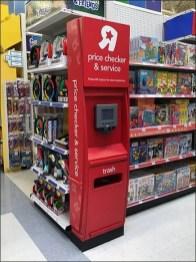 Price Check R Us at Toys R Us