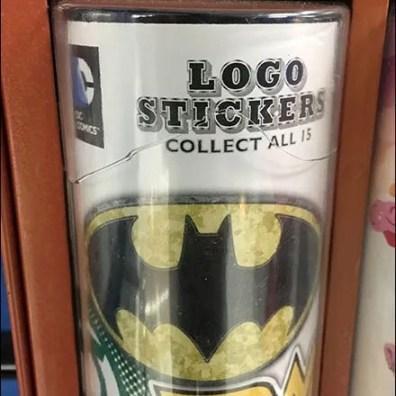 Walmart Tattoo Gumball Machine 4