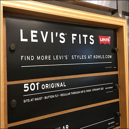 10 Style And Fit Definitions For Levi's