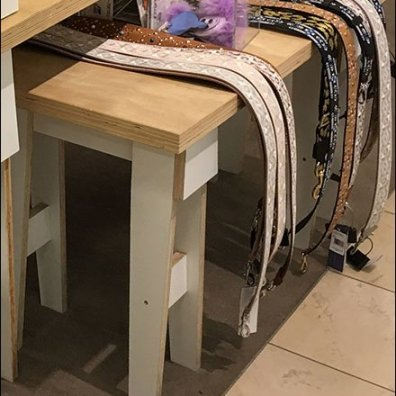 Bag Accessories Sawhorse Outfitting 3