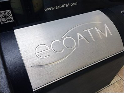 EcoATM Instant Cash for iPhone 2