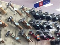 Hammer Hooks In The Hammer Aisle 2